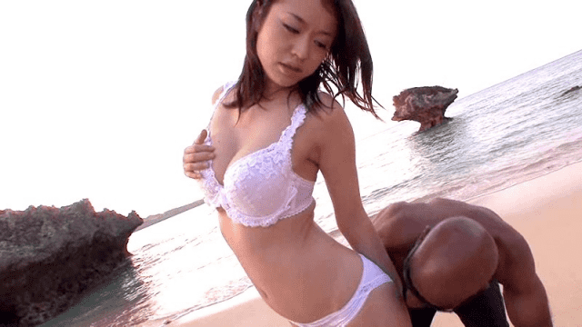 international Media enjoyment BDD-021b Kaede Niyama 27-year-antique Fucking Black - jap AV Porn