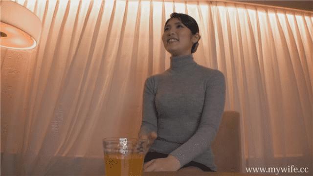 Mywife-NO 1219 Takizawa Yuko Aoi Reunion Takizawa Mr. Takizawa who came in front of us again to solve the liberous sexual desire - Japanese AV Porn
