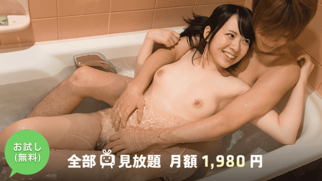 S-cute 419 Ai # 2 excited hot in the bath H - Japanese AV Porn