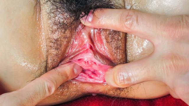 Hairy Konoha in top asian bondage porn session - Japanese AV Porn