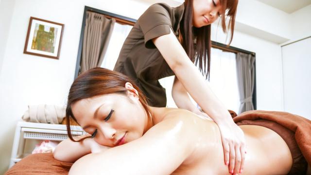 Japanese vibrator to pleaseYuna Harumoto's nasty needs - Japanese AV Porn