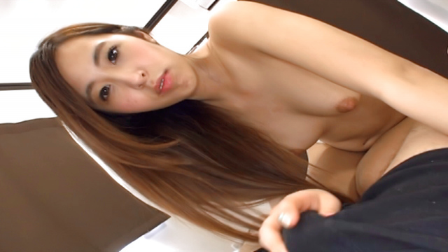 lovely Yui Kiryuu makes a dude cum - eastern AV Porn