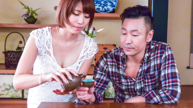 AV Videos LustfulSeira Matsuokagives top Japan blow job