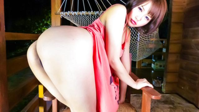 Masturbation with asian amateur Saya Tachibana - Japanese AV Porn