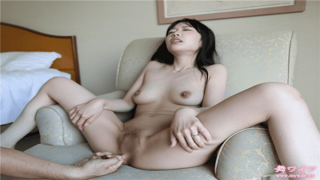 Mywife 1051 Mai Asano Maybe I can not receive good advice and I am in a lonely state - Japanese AV Porn