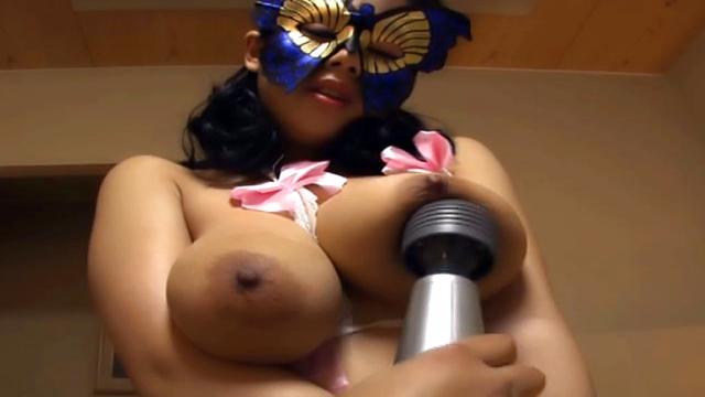Naughty Asian babe, Tsukada Shiori enjoys rear fucking and more - Japanese AV Porn