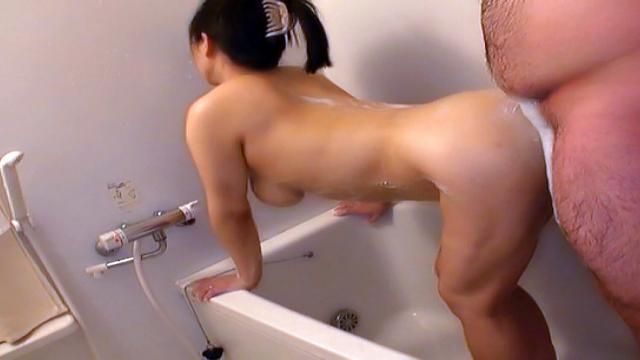 Nkihon Nozomi enjoys a throbbing fucking - Japanese AV Porn