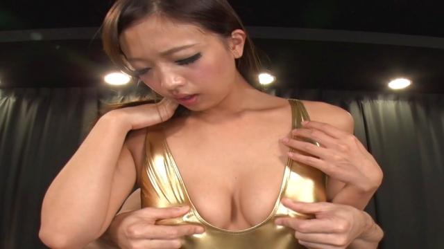 Sexy Mizuki Nao gets rammed in wild ways - Japanese AV Porn