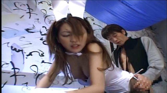 AV Videos Stunning Asian seductress is hot for stiff dick