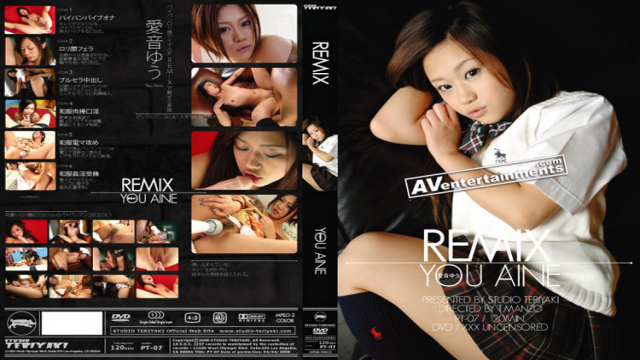 AV Videos Teriyaki pt-07 You Aine Remix Jav Uncensored Asian Sex Videos