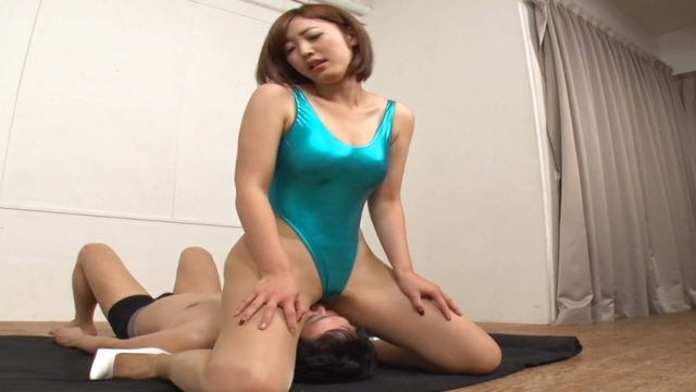 Wild harcore consultation with Mizuki Nao - japanese AV Porn